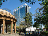Holiday Inn San José Downtown Aurola