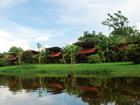Hotel Maquenque Ecolodge