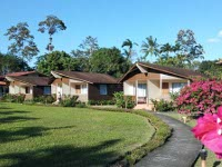 Hotel Eco Arenal