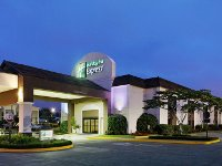 Holiday Inn Express San José Costa Rica Airport1