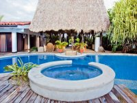 Hacienda JJ Bed & Breakfast